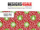 Thumbnail Fun Christmas Pattern For Sale