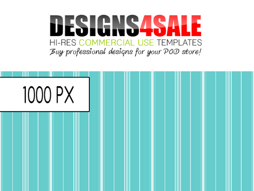 Pay for Mod Stripes Pattern For Sale
