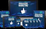 Thumbnail Modern Facebook Marketing Video Guide
