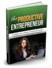 Thumbnail The Productive Entrepreneur