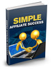 Thumbnail Simple Affiliate Success with Master Resale Rights