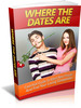 Thumbnail Where To Find My Dates with Master Resale Rights