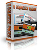 Thumbnail 5 PLR Squeeze Page with Private Label Rights and Sales Page