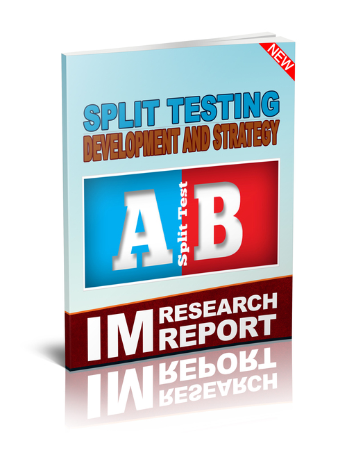 Pay for Split Testing Development and Strategy
