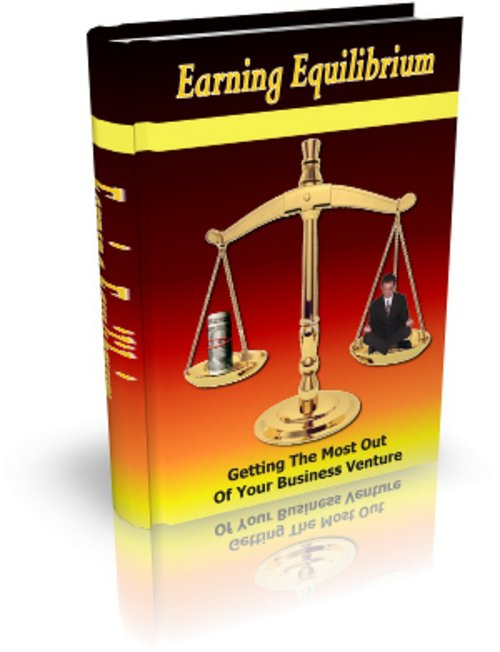 Pay for Earning Equilibrium