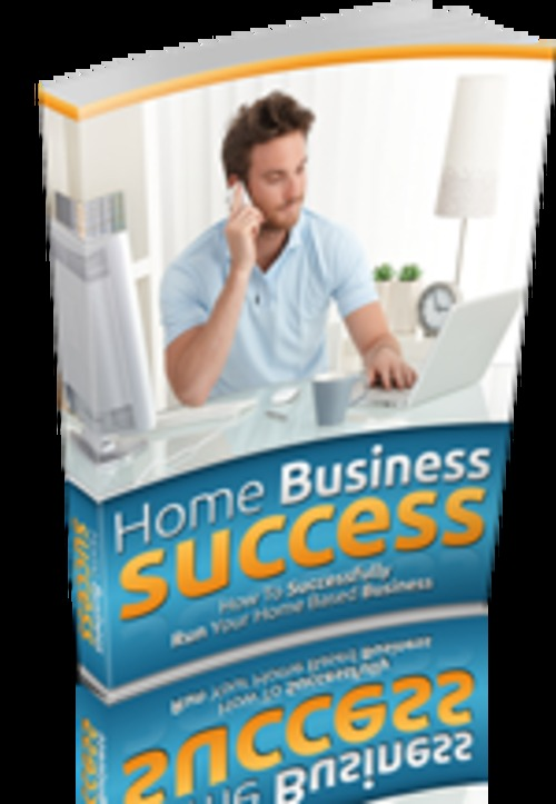 Pay for Home Business Success