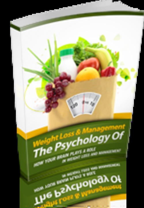 Pay for The Psychology Of Weight Loss And Management