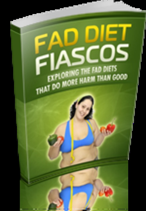 Pay for Fad Diet Fiasco