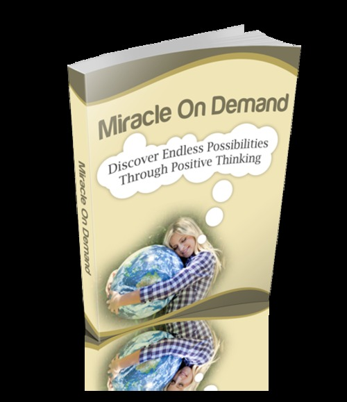 Pay for Miracle On Demand
