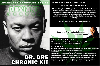 Thumbnail DRE SOUNDS Digi 001 002 003 Drum Samples MBOX MBOX2 Protools