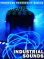 Thumbnail INDUSTRIAL XL Digi 001 002 003 Drum MBOX MBOX2 Protools