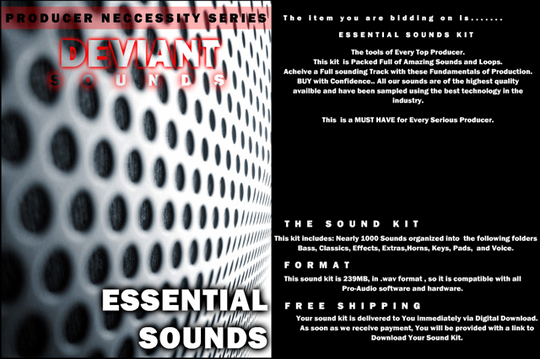Pay for ESSENTIALS ROLAND TR 808 WAV SAMPLES REASON KONTAKT XL