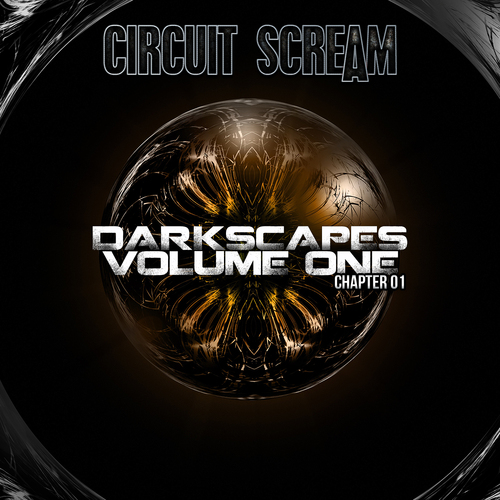 Pay for Circuit Scream - DarkScapes Volume One, Chapter 01