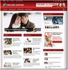 Thumbnail Premade Website & Blog: Online Dating