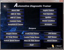 Thumbnail Automotive Diagnostic Training Software