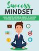 Thumbnail Ebook on Success Mindset