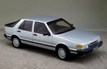 Thumbnail 1992 SAAB 9000 Service Repari Manual 92 Download