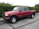 Thumbnail 1999 Mazda B3000 Pickup Truck Service Repair Manual 99