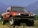 Thumbnail 1998 Mazda B4000 Pickup Truck Service Repair Manual 98