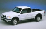 Thumbnail 1998 Mazda B3000 Pickup Truck Service Repair Manual 98