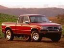 Thumbnail 1994 Mazda B2300 Pickup Truck Service Repair Manual 94