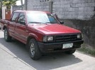 Thumbnail 1993 Mazda B2200 Pickup Truck Service Repair Manual 93