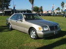 Thumbnail 1997 Mercedes S320 Service Repair Manual 97
