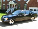 Thumbnail 1995 Mercedes S500 Service Repair Manual 95