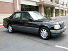 Thumbnail 1995 Mercedes E420 Service Repair Manual 95
