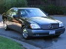 Thumbnail 1994 Mercedes S500 Service Repair Manual 94
