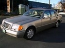 Thumbnail 1994 Mercedes S320 Service Repair Manual 94