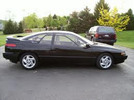 1997 Subaru SVX Service Repair Manual 97