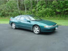 Thumbnail 1995 Subaru SVX Service Repair Manual 95