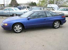 1994 Subaru SVX Service Repair Manual 94