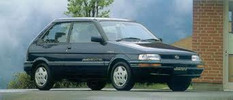 Thumbnail 1992 Subaru Justy Service Repair Manual 92