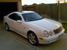 1999 Mercedes CLK430 Service Repair Manual 99