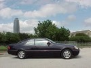 Thumbnail 1998 Mercedes CL500 Service Repair Manual 98