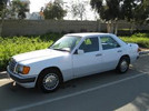 Thumbnail 1993 Mercedes 300E Service Repair Manual 93