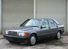 Thumbnail 1990 Mercedes 190E Service Repair Manual 90