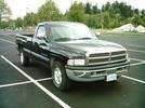Thumbnail 1997 Dodge Pickup Truck R1500 Service Repair Manual 97