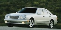 Thumbnail 1999 Mercedes E430 Service Repair Manual 99