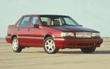 Thumbnail 1994 VOLVO 850 Service Repair Manual 94 Download