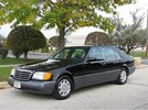 Thumbnail 1993 Mercedes 400SEL Service Repair Manual 93