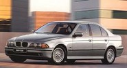 Thumbnail 1998 BMW 528i Service & Repair Manual 98