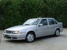 Thumbnail 1999 Volvo S70 Service & Repair Manual 99