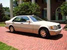 Thumbnail 1995 Mercedes S350 Service Repair Manual 95