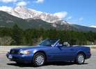 Thumbnail 1997 Mercedes SL320 Service Repair Manual 97