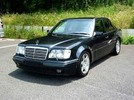 Thumbnail 1994 Mercedes E500 Service Repair Manual 94