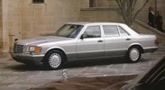 Thumbnail 1990 Mercedes 300SEL Service Repair Manual 90