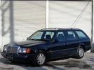 Thumbnail 1993 Mercedes 300TE Service Repair Manual 93